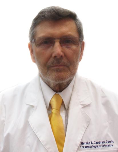 Dr Hernan Zambrano Garcia